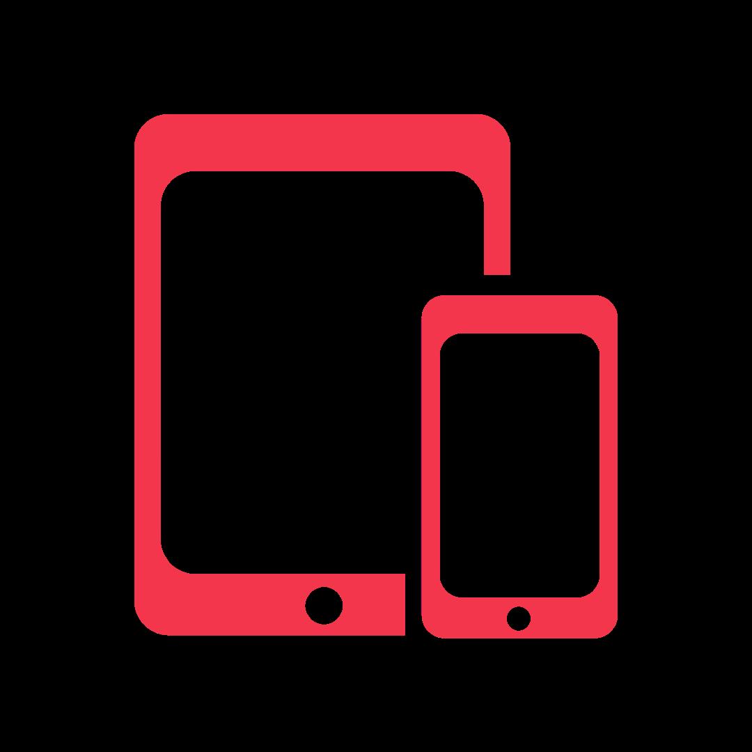 Hitaat mobiilisivut- ja sovellukset